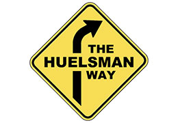 The Huelsman Way logo