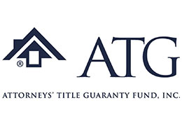 Attorneys' Title Guaranty Fund, Inc. logo