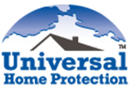 Universal Home Protection logo