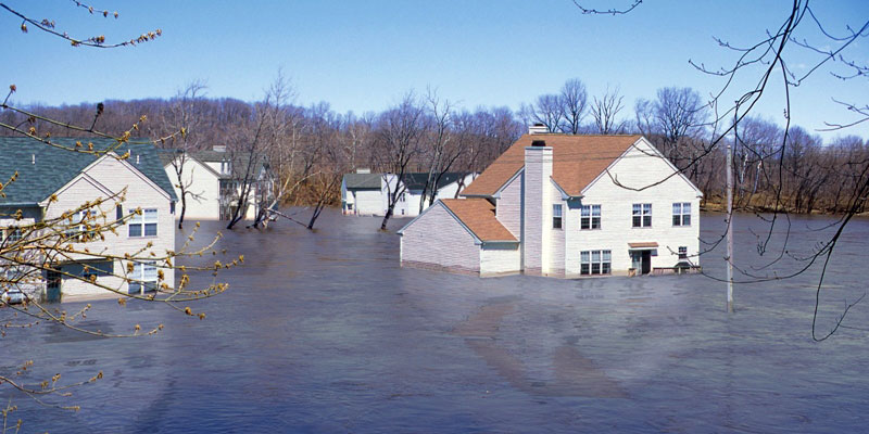 Realtors®, House Financial Services Committee Reach Agreement to Move Key Flood Insurance Legislation Forward