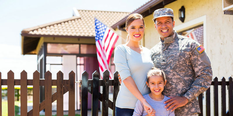 New Loan Option Could be Boon for Veterans