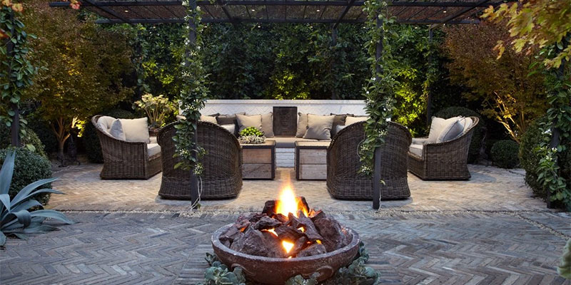 Create the Most Inviting Outdoor Space